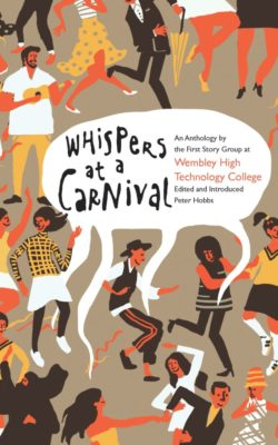 Whispers at a Carnival-WHTC