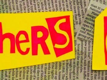 Flashers Club logo