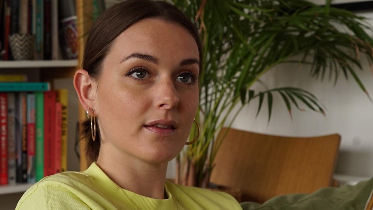 Cecilia Knapp