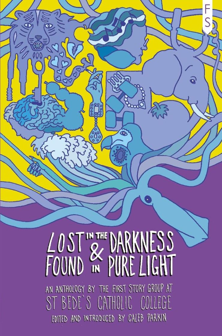 Lost in the Darkness and Found in Pure Light