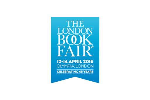 London Book Fair Logo 2016