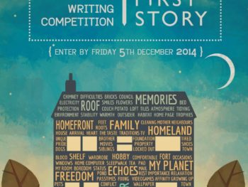 National Writing Competition: Home