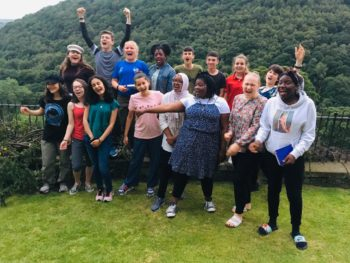 Residential 2019 Group