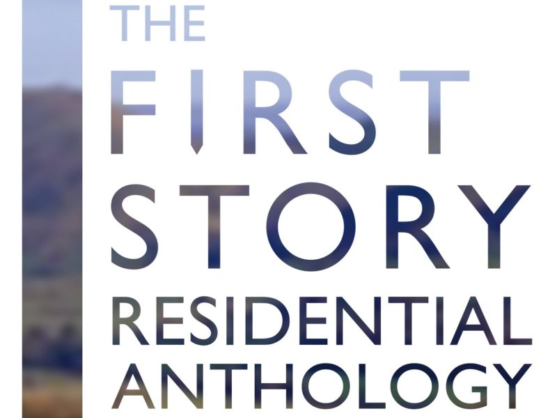 First Story Residential Anthology 2015