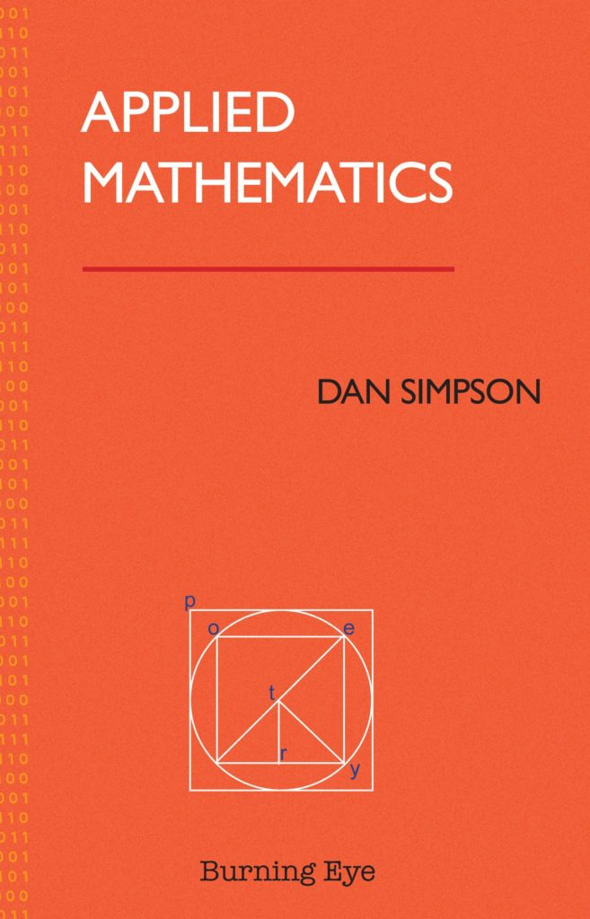 Applied Mathematics by Dan Simpson
