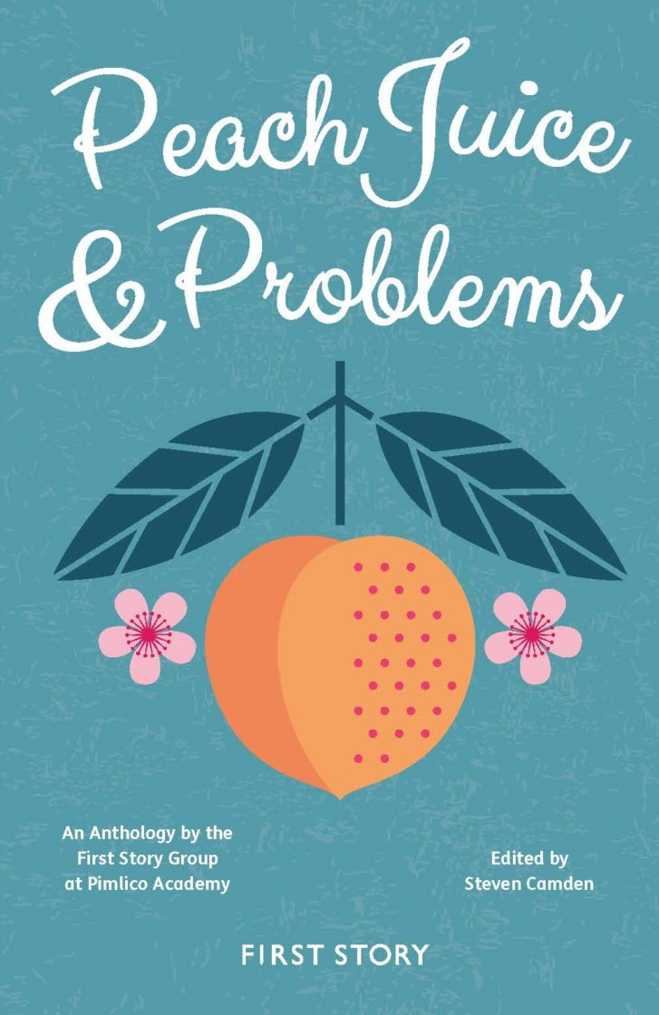Pimlico Peach Juice and Problems cover
