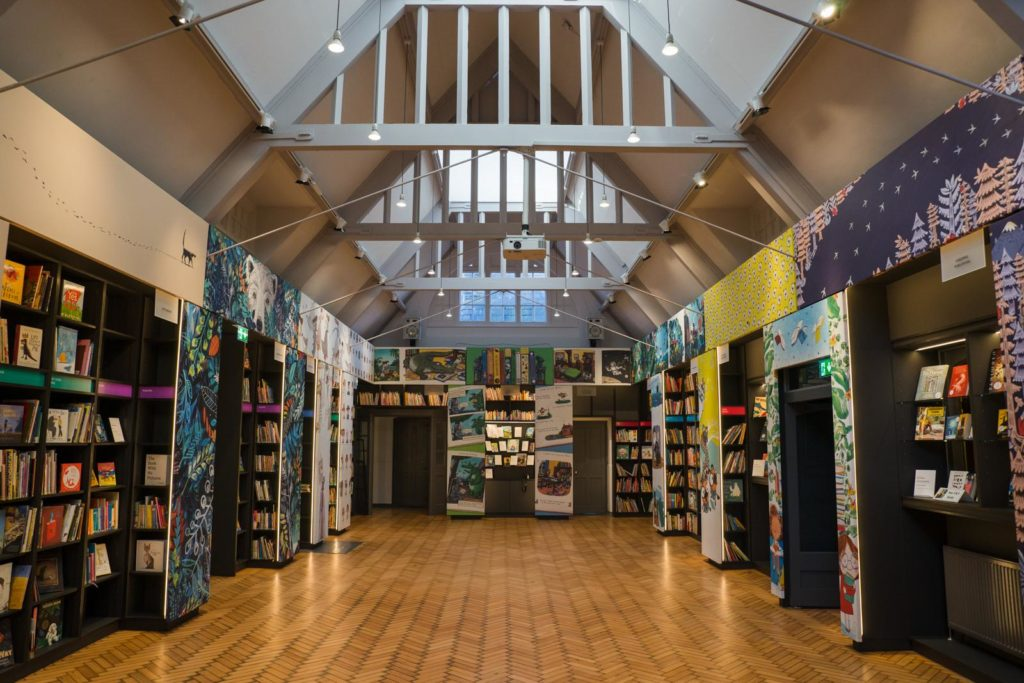 CLPE Library