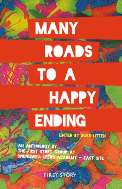 Springwell Leeds East cover - Many Roads to a Happy Ending