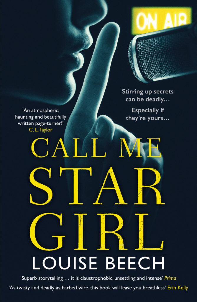 Call Me Star Girl by Louise Beech