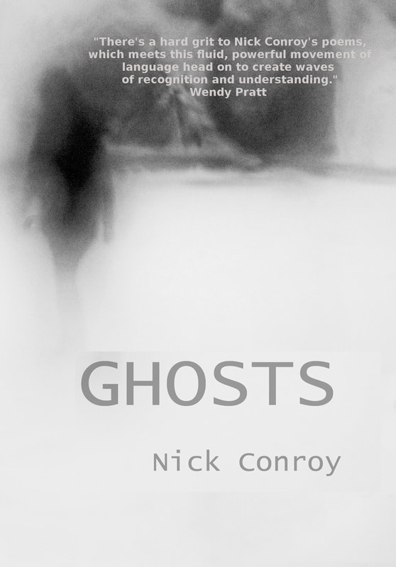 Ghosts by Nick Conroy