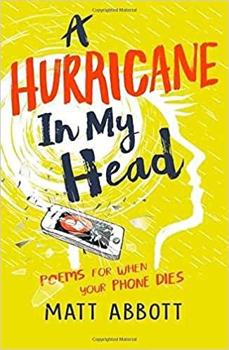A Hurricane in my Head by Matt Abbott