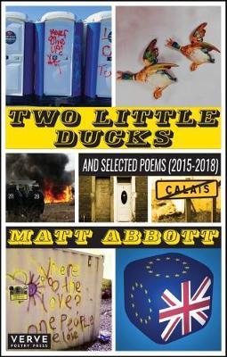 Two Little Ducks by Matt Abbott