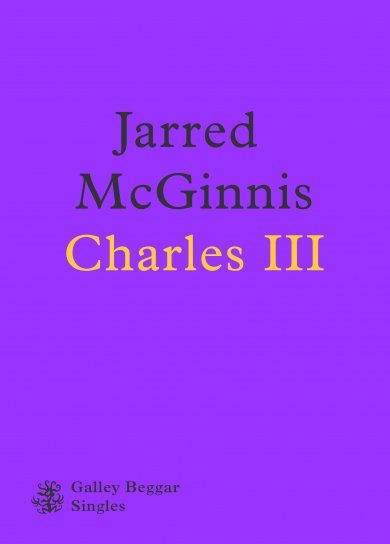Charles III by Jarred McGinnis