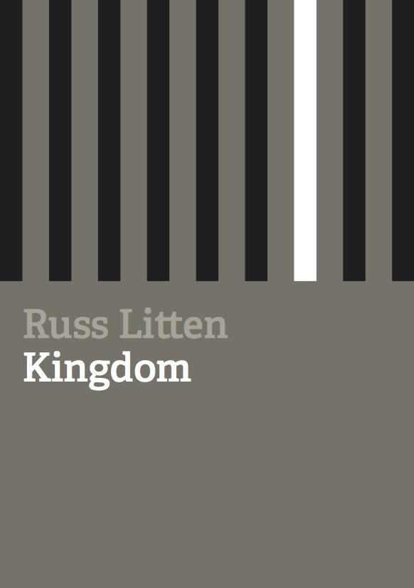 Kingdom by Russ Litten
