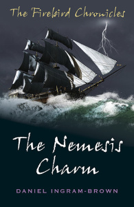 The Nemesis Charm by Daniel Ingram-Brown
